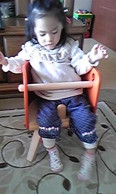 椅子・衝動買い